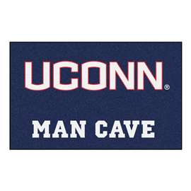 University of Connecticut  Man Cave UltiMat Mat, Rug Carpet