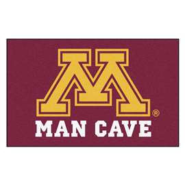 University of Minnesota  Man Cave UltiMat Mat, Rug Carpet