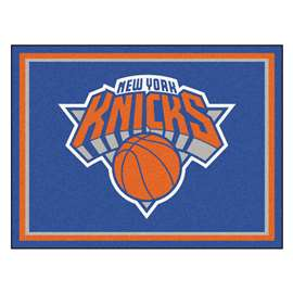 NBA - New York Knicks  8x10 Rug Rug Carpet Mats
