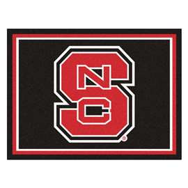 North Carolina State University  8x10 Rug Rug Carpet Mats