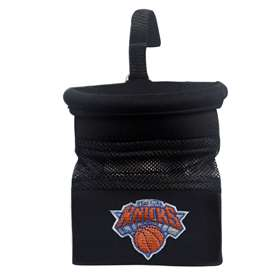 NBA - New York Knicks Car Caddy Automotive Accessory