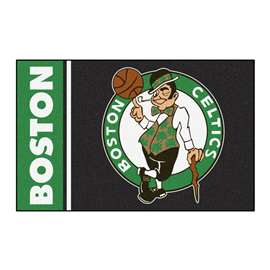 NBA - Boston Celtics  Starter Mat Mat, Rug , Carpet