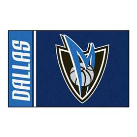 NBA - Dallas Mavericks  Starter Mat Mat, Rug , Carpet