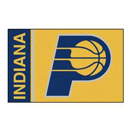 NBA - Indiana Pacers  Starter Mat Mat, Rug , Carpet