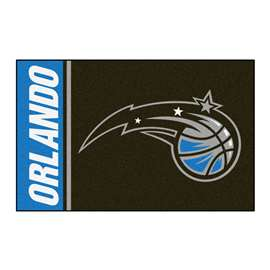 NBA - Orlando Magic  Starter Mat Mat, Rug , Carpet