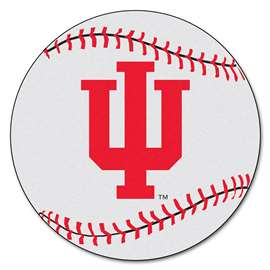 Indiana University  Baseball Mat Rug Carpet Mats