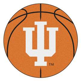 Indiana University  Basketball Mat Rug Carpet Mats