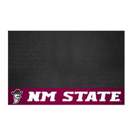 New Mexico State University  Grill Mat