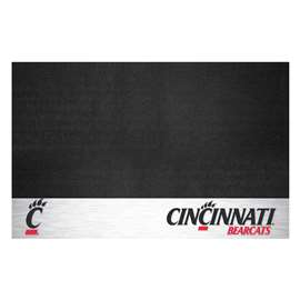 University of Cincinnati  Grill Mat