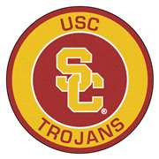 University of Southern California  Roundel Mat Mat, Rug , Carpet