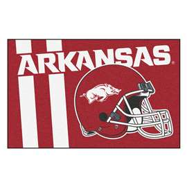 University of Arkansas  Starter Mat Mat, Rug , Carpet