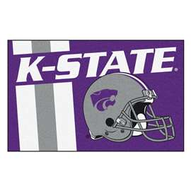 Kansas State University  Starter Mat Mat, Rug , Carpet