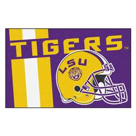 Louisiana State University  Starter Mat Mat, Rug , Carpet