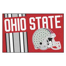 Ohio State University  Starter Mat Mat, Rug , Carpet