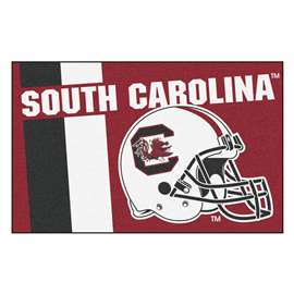 University of South Carolina  Starter Mat Mat, Rug , Carpet