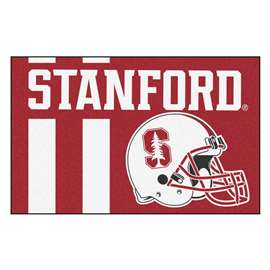 Stanford University  Starter Mat Mat, Rug , Carpet