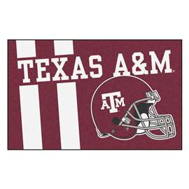 Texas A&M University  Starter Mat Mat, Rug , Carpet