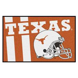 University of Texas  Starter Mat Mat, Rug , Carpet