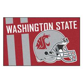Washington State University  Starter Mat Mat, Rug , Carpet