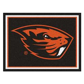 Oregon State University  8x10 Rug Rug Carpet Mats
