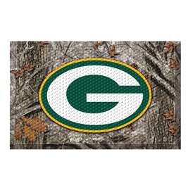 NFL - Greenbay PackersFloor Rug Mats