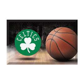NBA - Boston Celtics  Scraper Mat Mat, Rug , Carpet