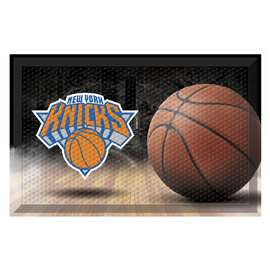 NBA - New York Knicks  Scraper Mat Mat, Rug , Carpet