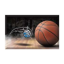 NBA - Orlando Magic  Scraper Mat Mat, Rug , Carpet