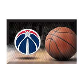 NBA - Washington Wizards  Scraper Mat Mat, Rug , Carpet