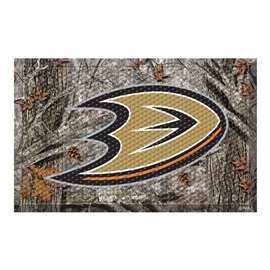 "NHL - Anaheim Ducks Mat, Rug , Carpet 19""x30"""