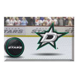 "NHL - Dallas Stars Mat, Rug , Carpet 19""x30"""