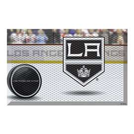 "NHL - Los Angeles Kings Mat, Rug , Carpet 19""x30"""