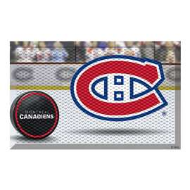 "NHL - Montreal Canadiens Mat, Rug , Carpet 19""x30"""