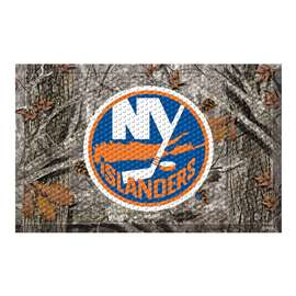 "NHL - New York Islanders Mat, Rug , Carpet 19""x30"""