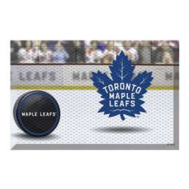 "NHL - Toronto Maple Leafs Mat, Rug , Carpet 19""x30"""