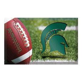 Michigan State University  Scraper Mat Mat, Rug , Carpet