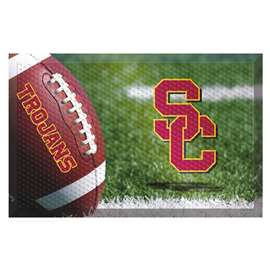 University of Southern California  Scraper Mat Mat, Rug , Carpet