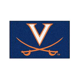 University of Virginia  Ulti-Mat Rug, Carpet, Mats