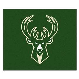 NBA - Milwaukee Bucks  Tailgater Mat Rug, Carpet, Mats