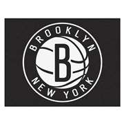 NBA - Brooklyn Nets  All Star Mat Rug Carpet Mats