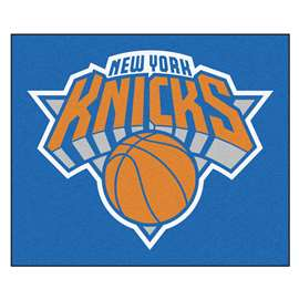 NBA - New York Knicks  Tailgater Mat Rug, Carpet, Mats