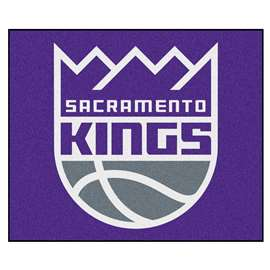 NBA - Sacramento Kings  Tailgater Mat Rug, Carpet, Mats