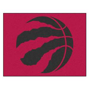 NBA - Toronto Raptors  All Star Mat Rug Carpet Mats