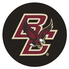 Boston College  Puck Mat Mat, Carpet, Rug