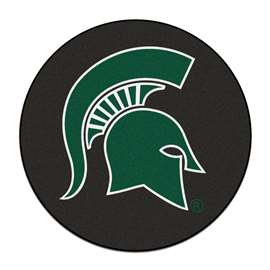 Michigan State University  Puck Mat Mat, Carpet, Rug