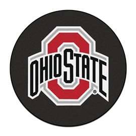 Ohio State University  Puck Mat Mat, Carpet, Rug