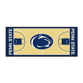 Penn State   NCAA Basketball Runner Mat, Carpet, Rug