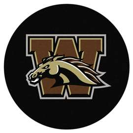 Western Michigan University  Puck Mat Mat, Carpet, Rug