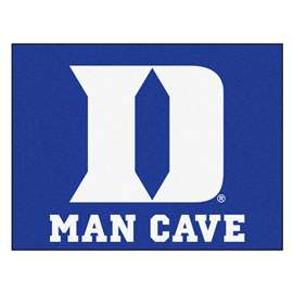 Duke University  Man Cave All-Star Mat, Rug Carpet