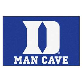 Duke University  Man Cave Starter Mat, Rug Carpet